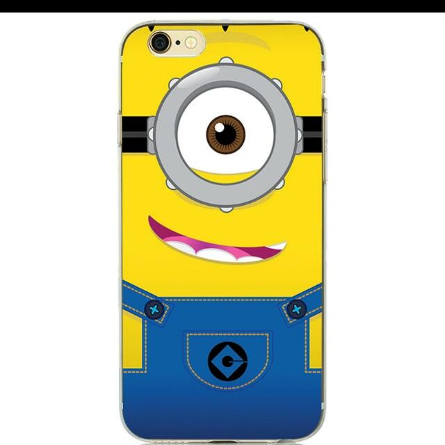 coque iphone 7 despicable me