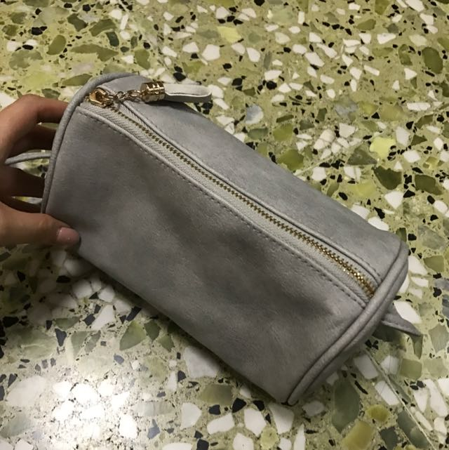 Cylinder Sling Bag/handbag
