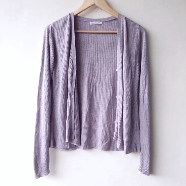 Dusty Outer
