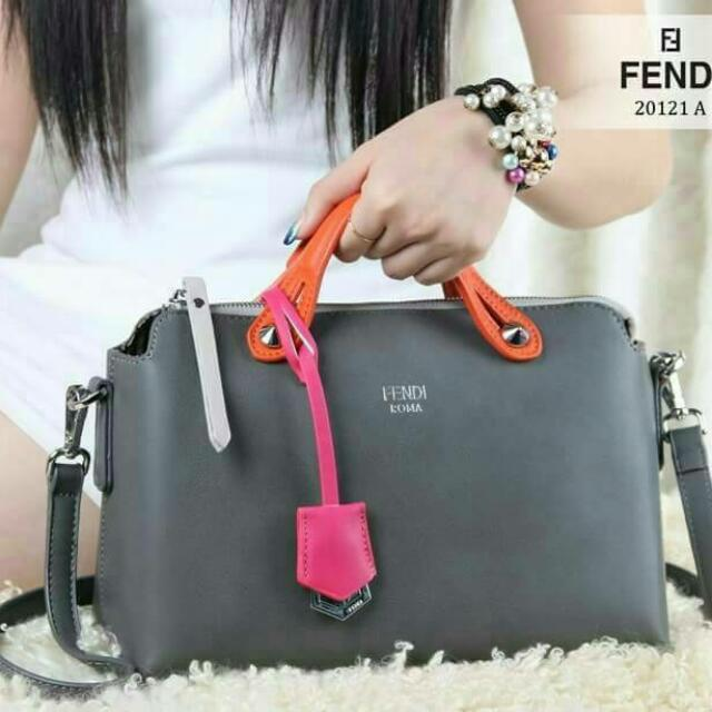 Fendi Satchel Handbags