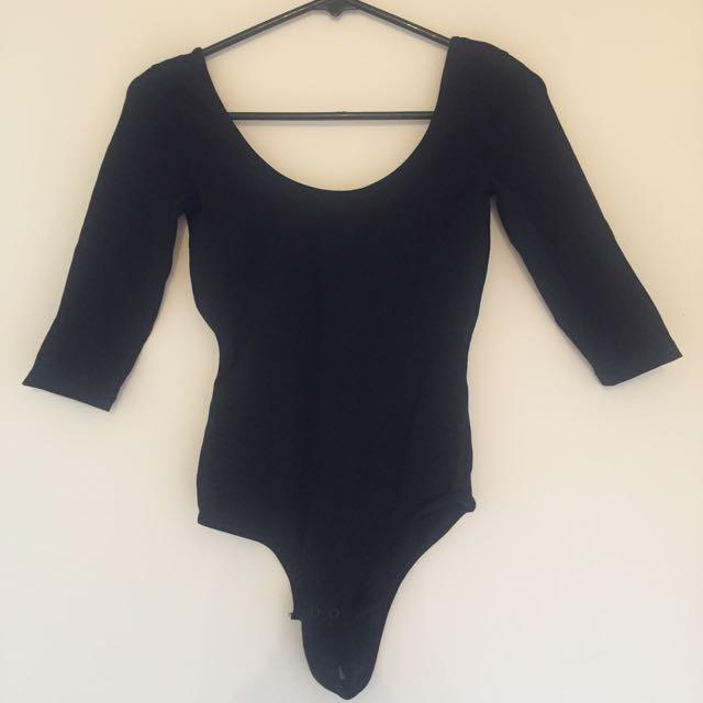 Forever New Bodysuit