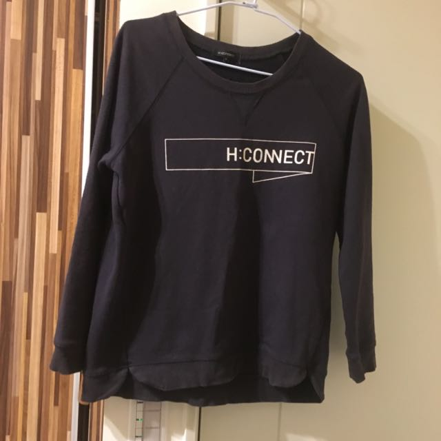 H:connect衛衣