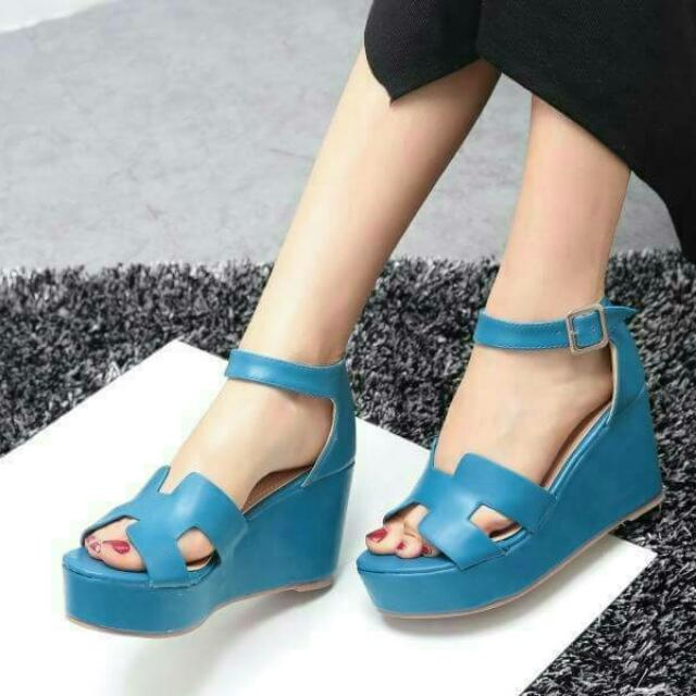 Hermes Legend Wedges