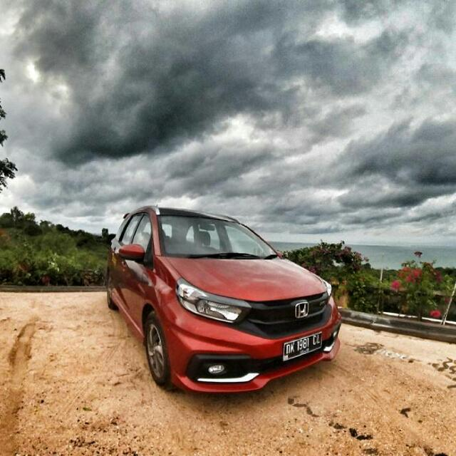 Honda New Mobilio Rs Cvt 2016 Cars Cars For Sale On Carousell