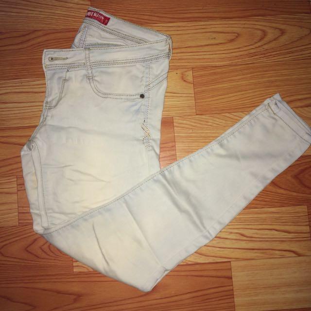 Hotkiss Skinny Jeans