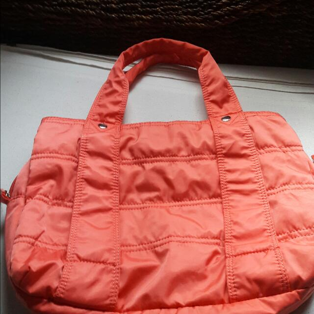 Imported Bag - No Brand