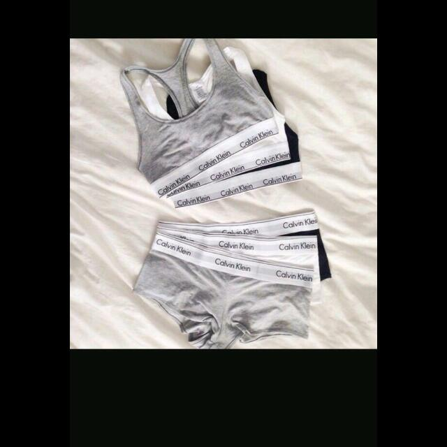 ISO Looking For Calvin Klein set