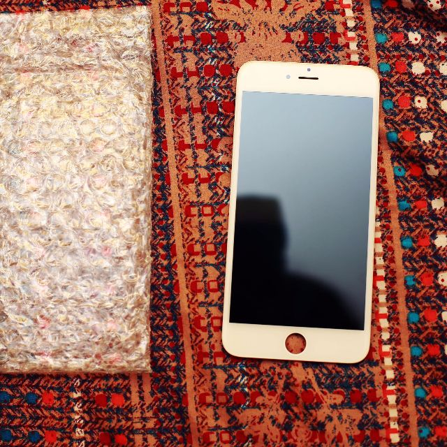 Jual LCD Iphone 6 Plus 100% Original Murah! 3734f9141e