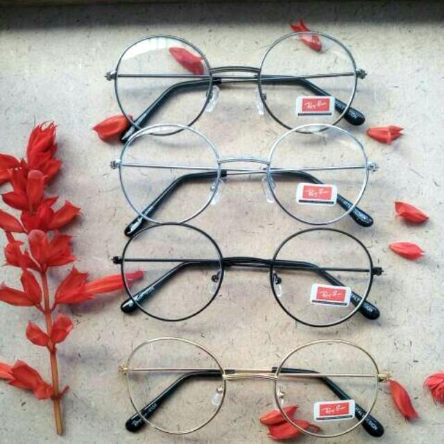 Kacamata John Lennon 2