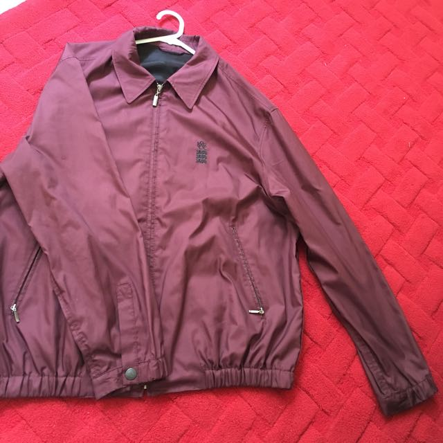 Kent And Curwen Jacket