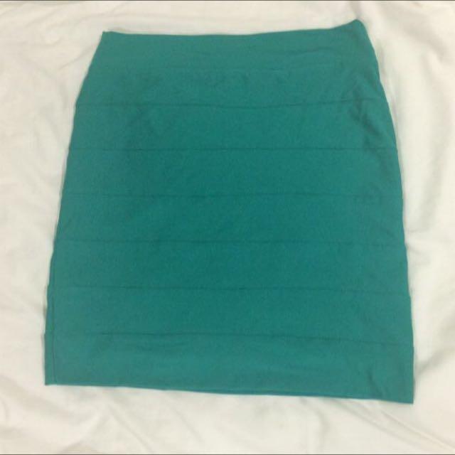 Kookai Sz 1 Skirt