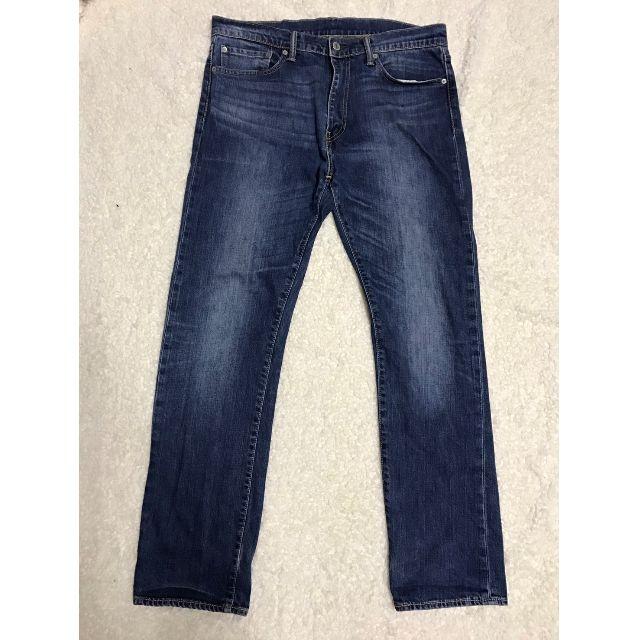 LEVI'S LEVIS PC9-08513-0169 W34 L32 原色低腰合身牛仔褲 501 502 505 522