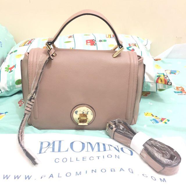 [LIKE NEW] PALOMINO BAG