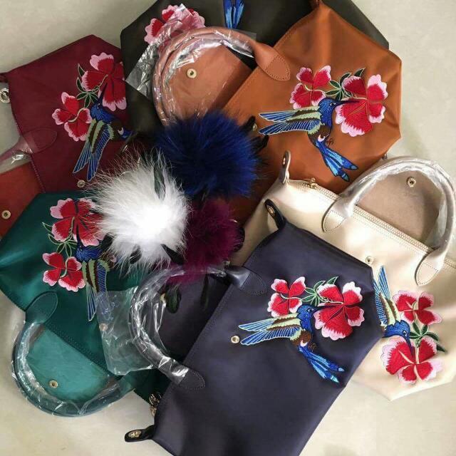 Longchamp Bags ( Free Shipping )