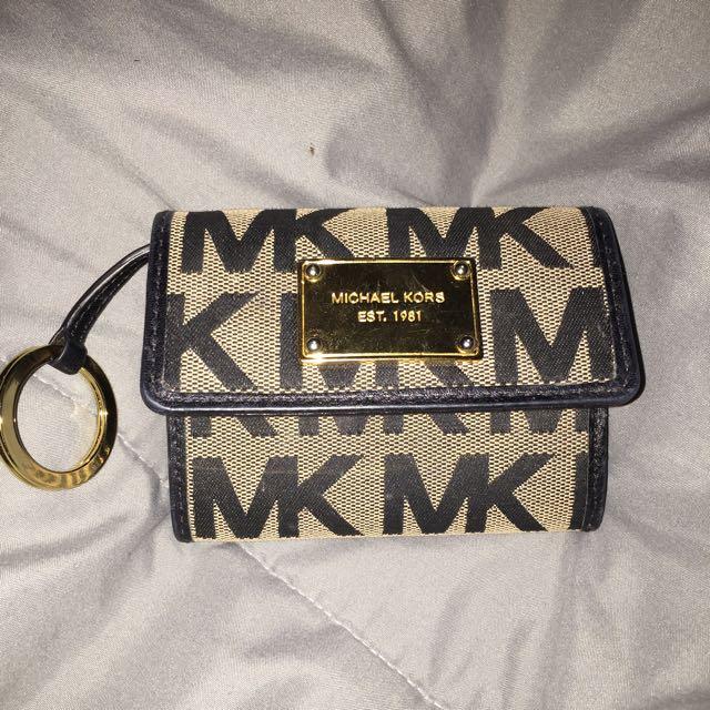 Michael Kohrs Wallet