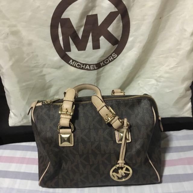MK Doctor's Bag