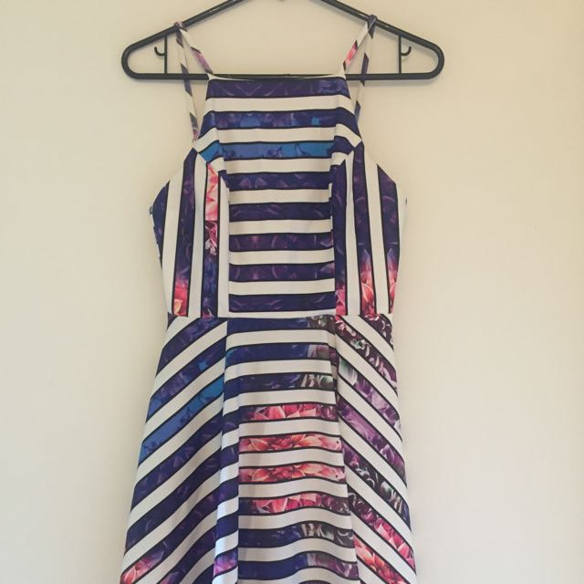 Mura A-Line Dress
