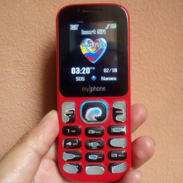 Myphone B88+ Duo