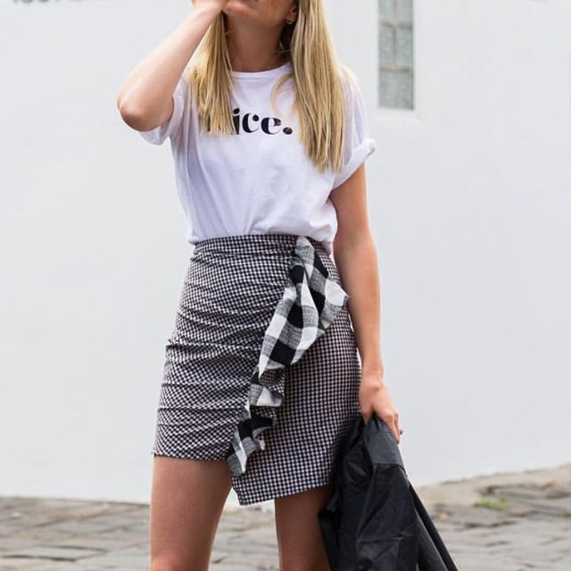 Nice Martin Harrison Skirt