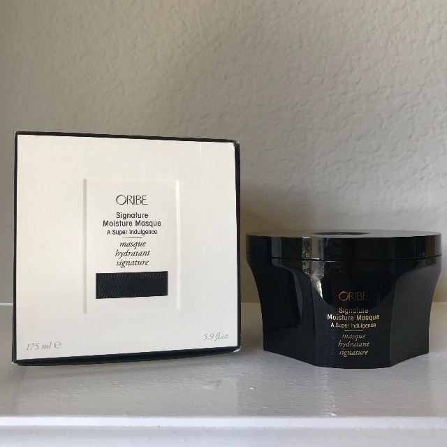 ORIBE Signature Moisture Masque (Price Lowered!)