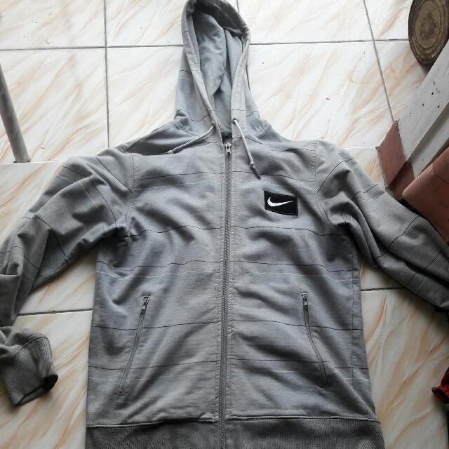 Original Zipper Nike