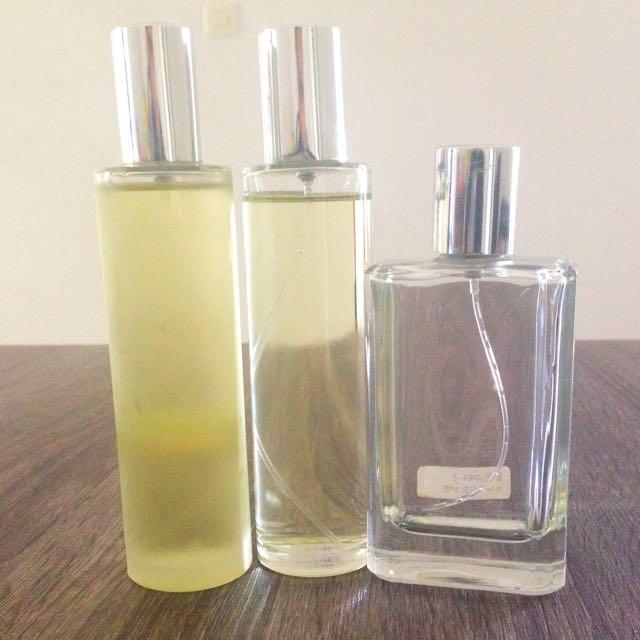 Refills Perfume 100ml