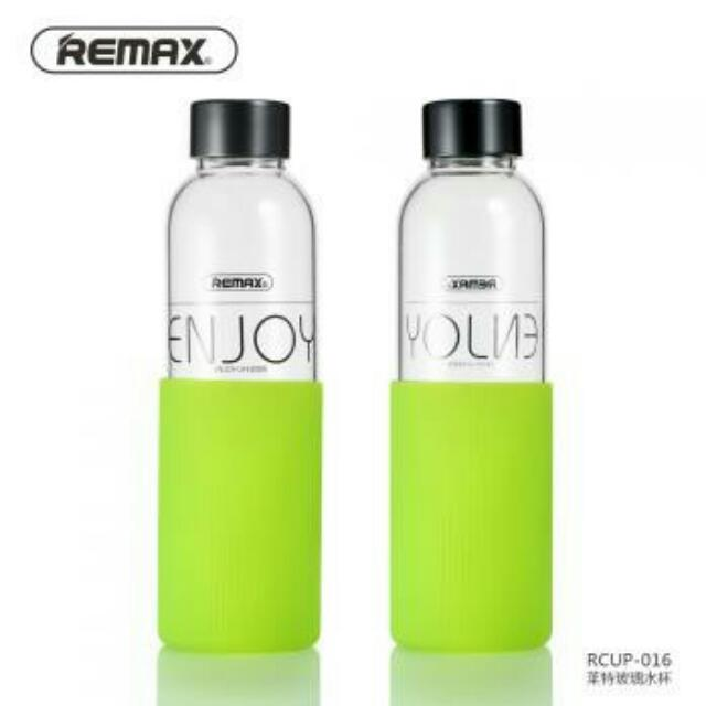 Remax Right Cup Enjoy Water Bottle 530 ML - RCUP-016