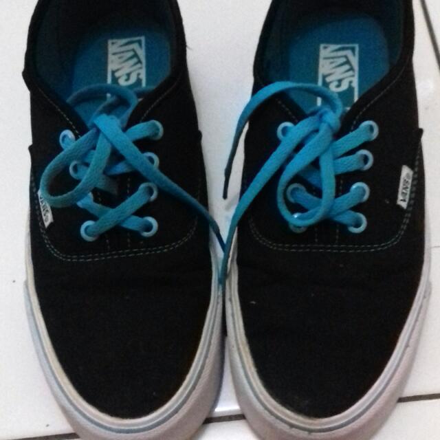 Sepatu Vans Uk 39