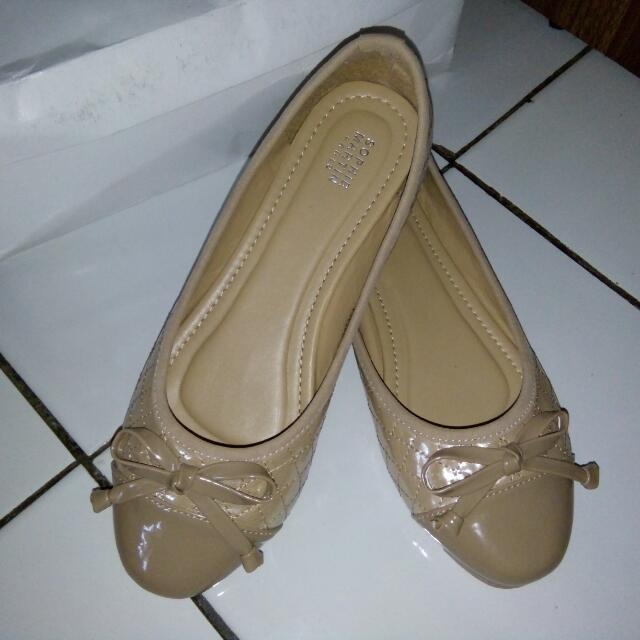 Sophie Martin Flatshoes