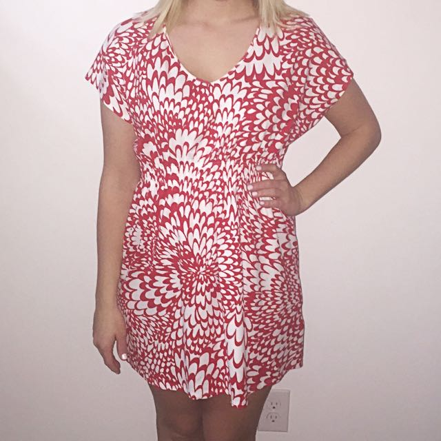 Sun Dress/Bathing Suit Cover-up Sz M