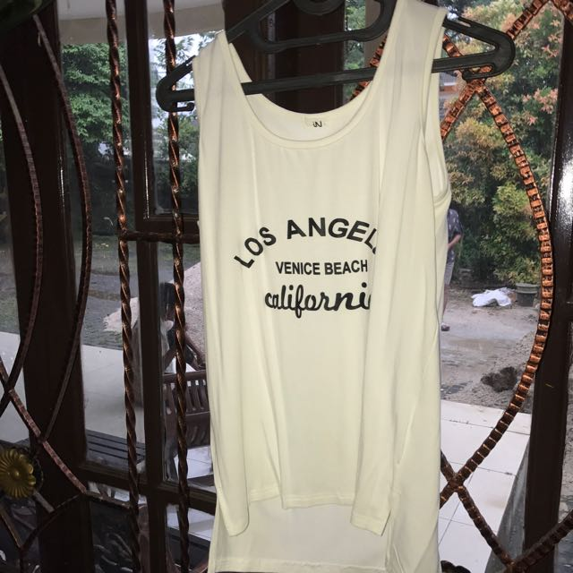 Tank Top Lost Angeles