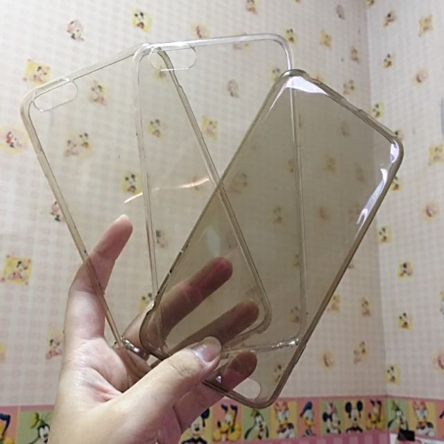 Ultra Thin Case iPhone 6/6s Plus