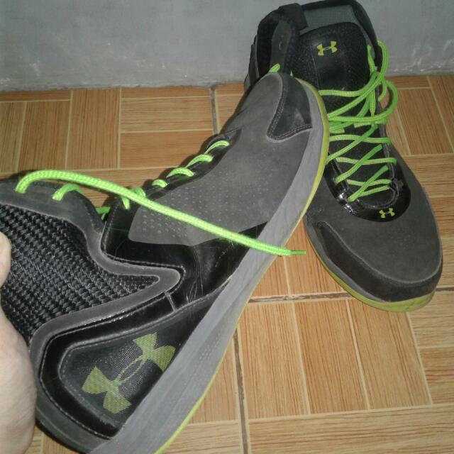 Under Armour Shoes Men