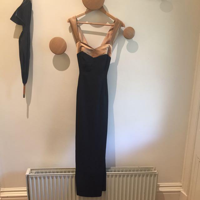 Vintage Designer Gown