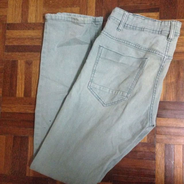 Wts Cotton On Spitfire Chinoa