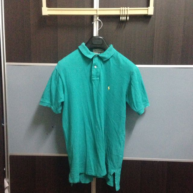 Wts Polo Ralph Lauren Collar Shirt