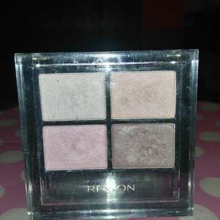 Revlon Eye Shadow Quads