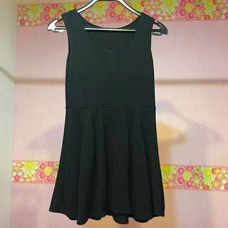 NEW Black Dress Formal Party