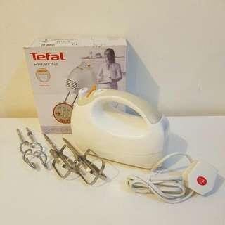 Tefal Pipeline Hand mixer 350W