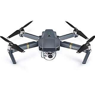 Dji Mavic Pro空拍無人機 大疆 御 全能套裝組