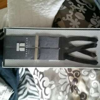 Trafalgar Suspender Brand New In Box