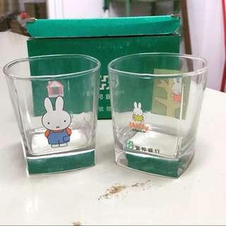 米菲兔水杯