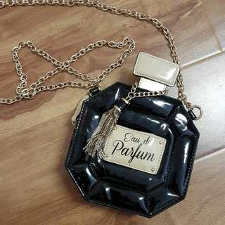 Aldo Perfume Side Bag
