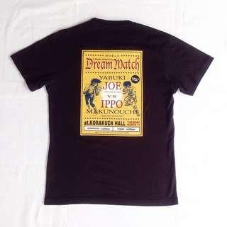 UT Uniqlo X Joe Vs Ippo T-Shirt