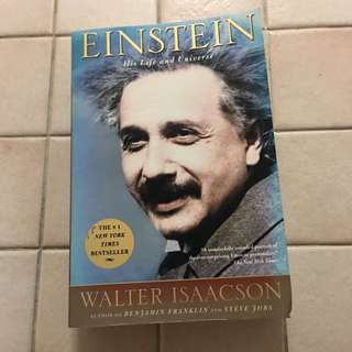 Einstein Biography