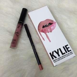 New MALIBOO LIPKIT - Kylie Cosmetics