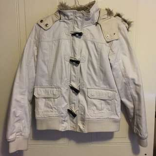 Whitchery Jacket