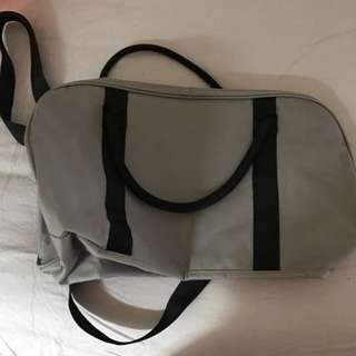 Gym Bag With Towels FREE POSTAGE
