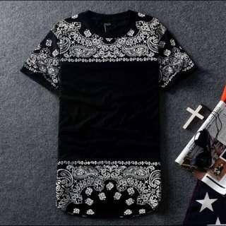 Totem Printed Shirt