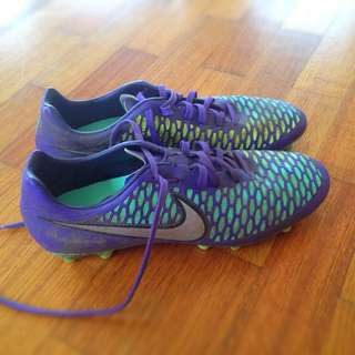 Men's Soccer Boots